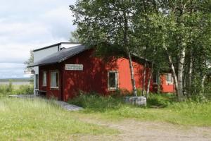 The Ånnsjön bird observatory